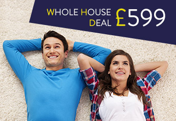 Whole House Deal £599